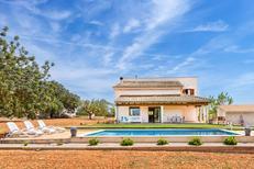 Villa 939466 per 6 persone in Sencelles