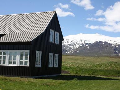 Ferienhaus 939471 für 4 Erwachsene + 1 Kind in Hellnar