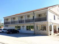 Appartement de vacances 939492 pour 3 personnes , Rovanjska