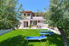 Rekreační byt 939580 pro 6 osoby v Fažana