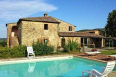 Holiday home 939627 for 8 persons in Radicondoli