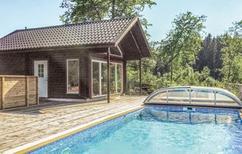 Maison de vacances 939960 pour 6 personnes , Dalsjöfors