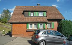 Holiday apartment 940145 for 2 adults + 1 child in Baiersbronn