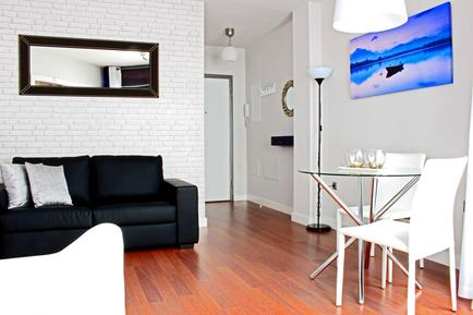 Holiday apartment 940250 for 2 persons in Malaga