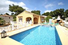 Ferienhaus 940496 für 6 Personen in Moraira