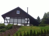 Holiday home 940503 for 6 persons in Winterberg-Neuastenberg