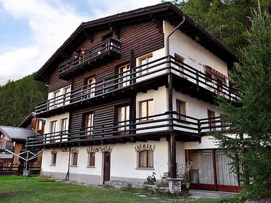 Holiday apartment 940547 for 12 persons in Zermatt