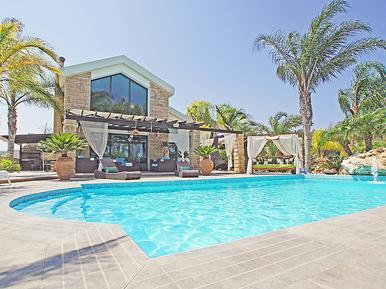 Casa de vacaciones 940554 para 6 personas en Protaras