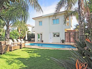 Maison de vacances 940556 pour 6 personnes , Protaras