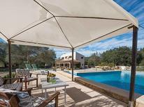Rekreační dům 940579 pro 6 osob v Sa Torre