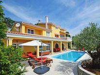 Villa 940646 per 5 persone in Bregi