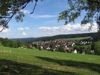 Holiday apartment 940706 for 5 persons in Schonach im Schwarzwald