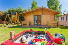 Holiday home 940720 for 4 persons in Gaski