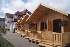 Holiday home 940721 for 4 persons in Mielno