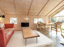 Maison de vacances 940777 pour 7 personnes , Hornbæk