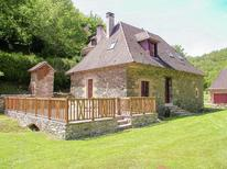 Holiday home 940818 for 6 persons in Saint-Médard-d'Excideuil
