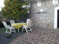 Appartement 940848 voor 4 personen in Diano San Pietro
