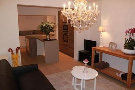 Holiday home 941355 for 4 persons in Blankenberge