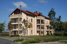 Appartement de vacances 941393 pour 4 personnes , Bük