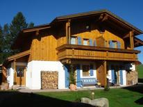Holiday home 941450 for 6 persons in Lechbruck am See