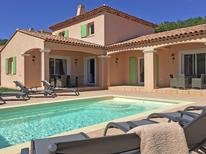 Ferienhaus 941540 für 8 Personen in Le Plan-de-la-Tour