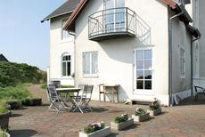 Appartement 941564 voor 3 personen in Fanø Vesterhavsbad