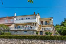Ferienwohnung 941651 für 2 Erwachsene + 1 Kind in Novi Vinodolski