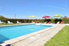 Rekreační dům 941729 pro 4 osoby v Brux