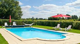 Casa de vacaciones 941731 para 4 personas en Brux
