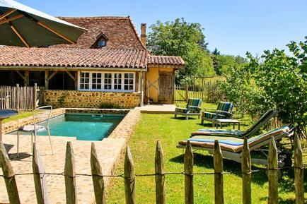 Holiday home 941750 for 5 persons in Malaussanne