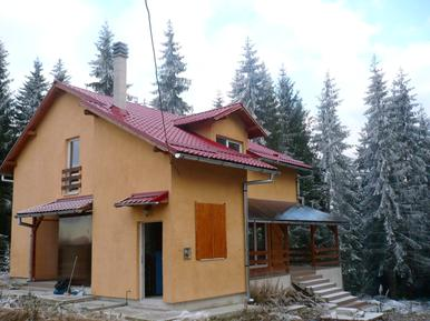 Villa 941800 per 11 persone in Mărișel