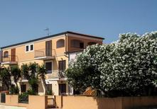 Appartement 941820 voor 4 personen in Santa Teresa di Gallura