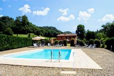 Holiday home 941907 for 12 persons in Reggello