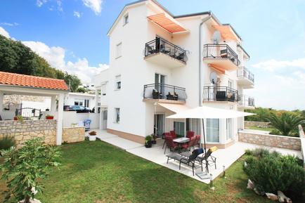 Ferienwohnung 941958 für 6 Personen in Crikvenica