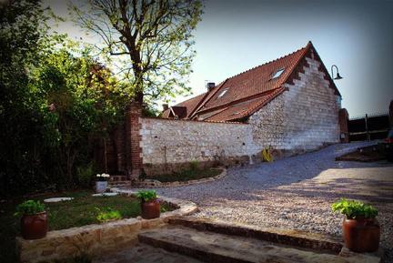 Villa 941998 per 6 persone in Mont-Saint-Éloi
