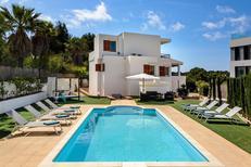 Feriehus 942061 til 8 personer i Eivissa (Ibiza By)