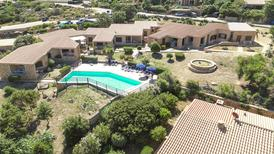Holiday home 942239 for 8 persons in Costa Paradiso