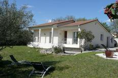 Ferienhaus 942291 für 5 Personen in Moussac