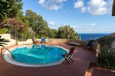 Holiday home 942342 for 8 persons in Costa Paradiso