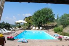 Holiday home 942379 for 21 adults + 2 children in Narni