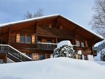 Appartamento 942386 per 3 persone in Schönried