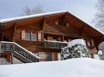 Appartamento 942387 per 2 persone in Schönried