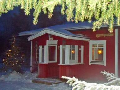 Ferienhaus 942430 für 4 Personen in Rovaniemi