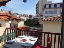 Holiday apartment 942440 for 4 persons in Biarritz