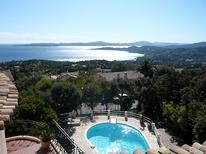 Villa 942448 per 6 persone in Les Issambres