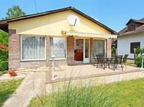 Holiday home 942491 for 6 persons in balatonkeresztur
