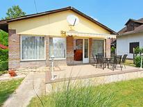 Rekreační dům 942491 pro 6 osob v Balatonkeresztúr