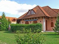 Holiday home 942494 for 8 persons in Balatonberény