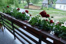 Ferienhaus 942610 für 10 Personen in Bovec