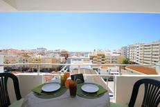Appartement 942655 voor 4 personen in Armação de Pêra